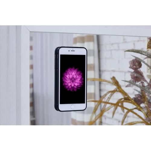 כיסוי נרתיקאחורי לאייפון   iphone7 plusו iphone7 עם משטח ננו NANO