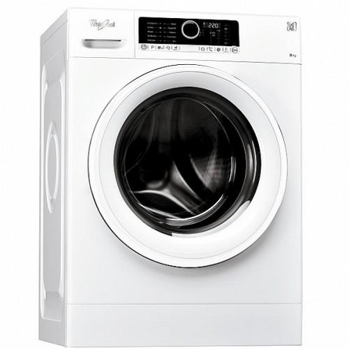 מכונת כביסה Whirlpool פתח חזית דגם FSCR 80211