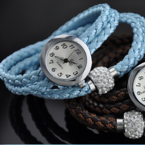 שעון נשים לילדות ונערות