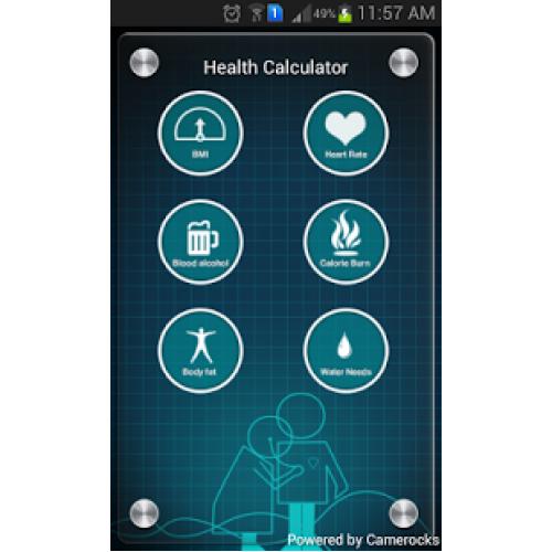 טאבלט לבריאות: רופא כללי בכף ידך