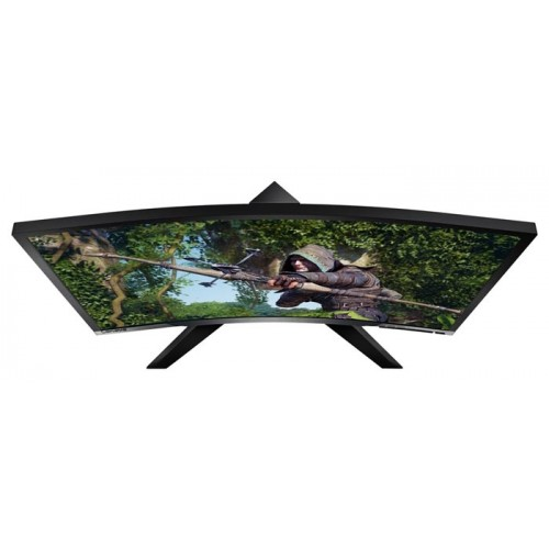 מסך מחשב Lenovo ™ Y27f CURVED Monitor  65BFGAC1IS