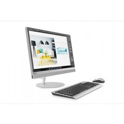 מחשב הכל כלול LENOVO לנובו  520-27IKL I7/8GB/2TERA+128SSD/GF/WIN10 F0D0004QIV