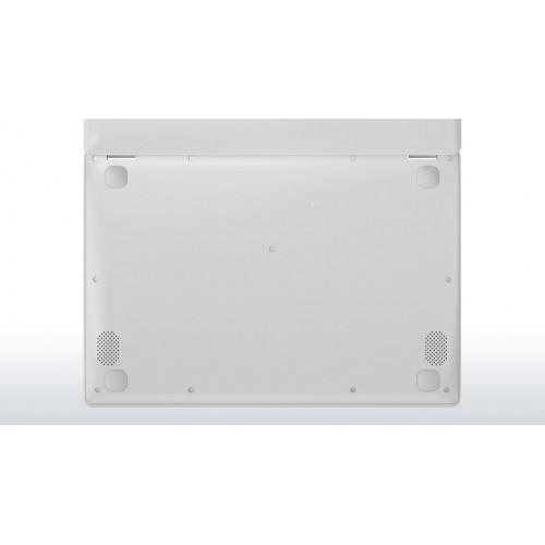 מחשב נייד - לנובו 110S11IBR INTEL N3710/4GB/32GB/WIN10/WHITE 80WG00EYIV