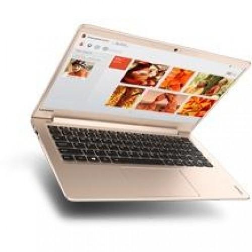 מחשב נייד לנובו   710S I5/8GB/512GB SSD/WIN10/GOLDEN 80VQ002SIV
