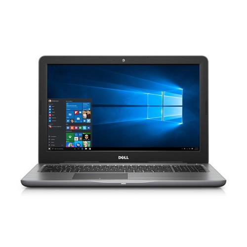 מחשב נייד Dell IN-RD33-10509  Inspiron 5577