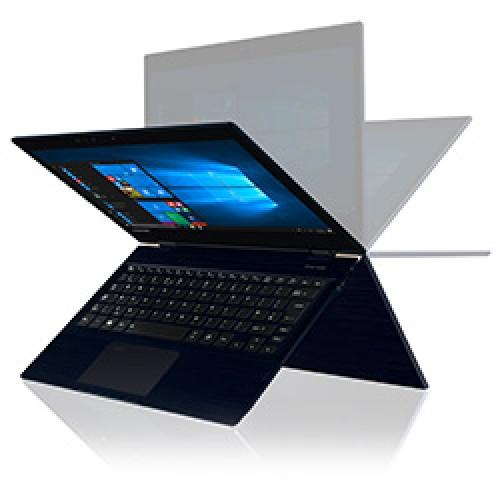מחשב נייד TOSHIBA Portege X20W-D-10V