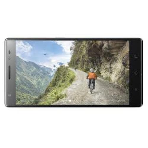 טלפון סלולרי   Lenovo PB2-670M Phone Gunmetal Grey Lenovo ZA1C0011IL רשמי