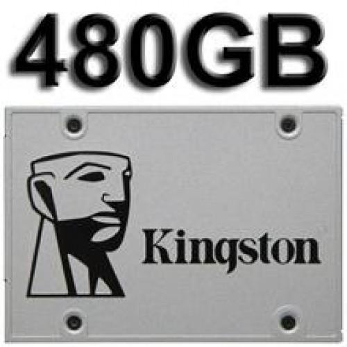 """דיסק ssd מודל  SUV400S37/480G KINGSTON SSD 240GB UV400 SATA 3 2.5"""" TLC"""