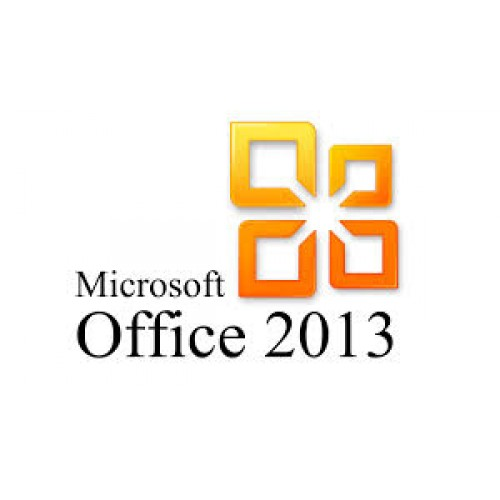 מיקרוסופט אופיס : Office Home & Business 2013 32-bit/x64 Hebrew