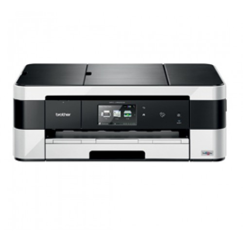 מדפסת משולבת דיו צבעונית : MFC-J4420DW