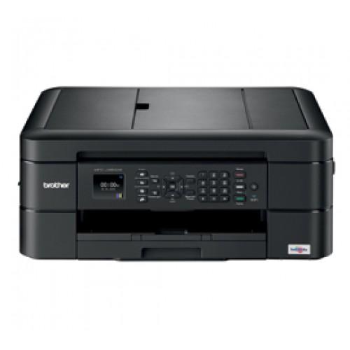 מדפסת משולבת דיו צבעונית : MFC-J480DW BROTHER