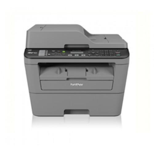 מדפסת משולבת דיו צבעונית : MFC-L2700DW brother