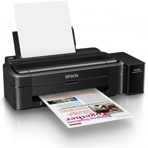 מדפסת הזרקת דיו epson L130