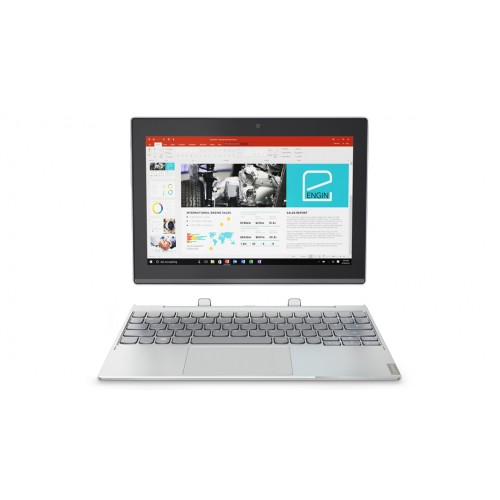 טאבלט - אנדרואיד MIIX 320 INTEL Z8350/ 2GB/32GB/ WIN10 80XF001FIV