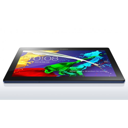 טאבלט Lenovo TAB 2 10-70 MTK8165//2GB/16GB/AND4.4/WHITE/10 INCH ZA000051IL