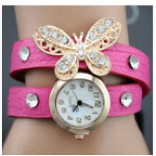 שעונים לנשים לילדות ונערות