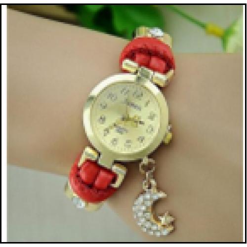 שעון SC-cok-04 לנשים ילדות ונערות