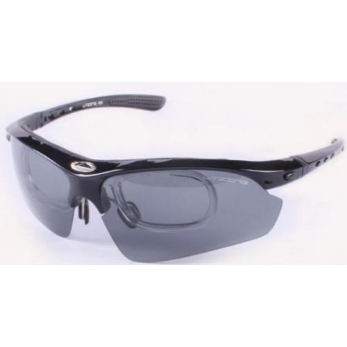 משקפי שמש ספורטיביים באישור מכון התקנים POLARIZED